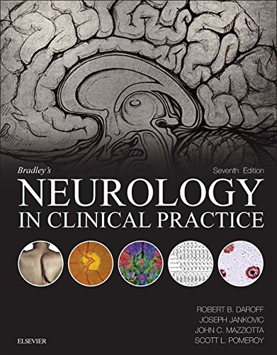 Bradley's Neurology in Clinical Practice E-Book - http://medicalbooks.filipinodoctors.org