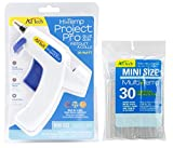 Adtech High Temperature Project Pro Mini Glue Gun With Additional 30 Pack Mini Multi-Temp Glue Sticks Set