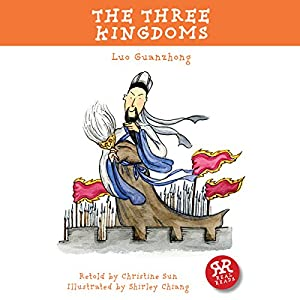 The Three Kingdoms Audiobook