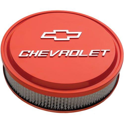 Proform 141-831 - Slant Edge Bowtie Air Cleaner, Chevy -