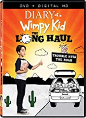 In Diary of a Wimpy Kid: The Long Haul, based on the record-breaking book series, a family road trip to attend Meemaw's 90th birthday party goes hilariously off course-thanks to Greg's newest scheme to (finally!) become famous.