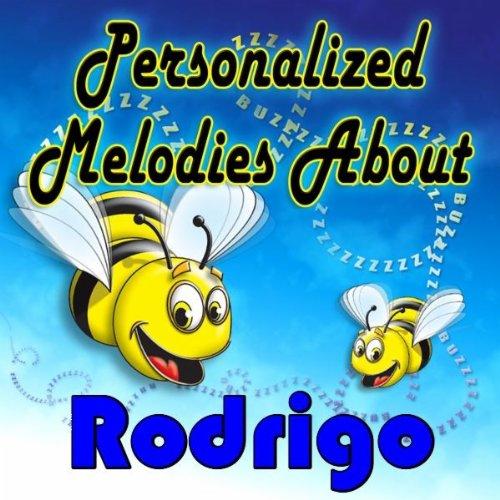 Yellow Rubber Ducky Song for Rodrigo (Rodrigo Rubber)