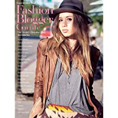 Fashion Blogger Guide 最新号 サムネイル