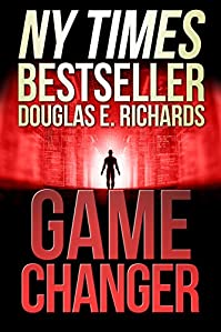 Game Changer by Douglas E. Richards ebook deal