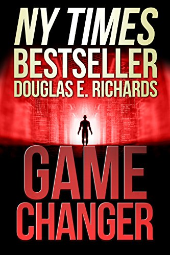 Game Changer Douglas Richards ebook product image