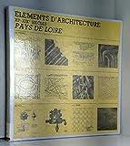 Eléments d'architecture : XIe-XIXe siècles