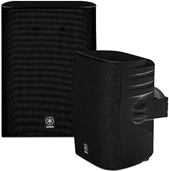Yamaha 2-Way Outdoor Speakers