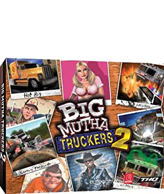 Big Mutha Truckers 2 (Jewel Case) - PC