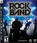 Rock Band - PlayStation 3