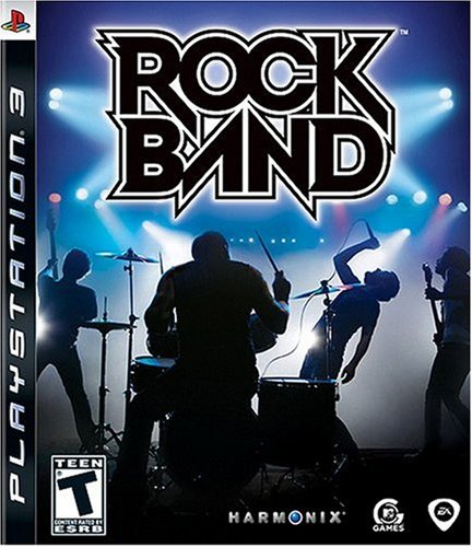 (Rock Band Game Only PS3)
