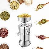 HomeEnjoy Soy Milk Maker Slurry Self-separation Soy bean Dregs Separator Electric Soy Nut