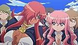 The Familiar of Zero Princesses no Ronde [2Blu-ray+2CD] Blu-ray Box