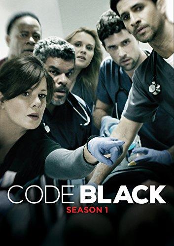 Code Black: Season 1
