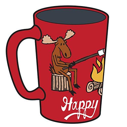 Camper Coffee Mug - 9