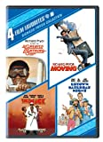 4 Film Favorites: Richard Pryor (Greased Lightning, The Mack, Moving, Uptown Saturday Night)