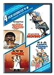 4 Film Favorites: Richard Pryor (4FF)
