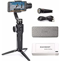 Zhiyun Smooth 4 3-Axis Handheld Gimbal Stabilizer w/Focus...