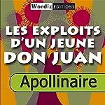 Les exploits d'un jeune Don Juan | Guillaume Apollinaire