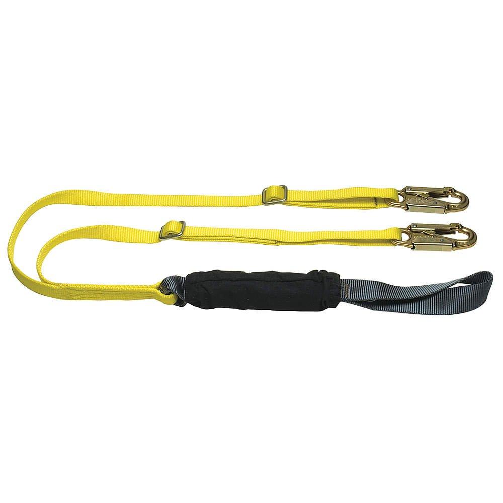 MSA Safety 10088256 arcsafe energy-absorbing bucle de enganche de ...