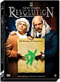 WWE: New Years Revolution 2007