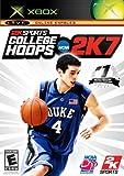 College Hoops 2K7 - Xbox