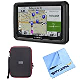 Garmin dezl 770LMTHD 7' GPS Navigation System with Map and Traffic Updates...