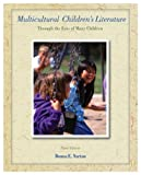 Multicultural Children's Literature, Thompson, Deborah L., 0131994131