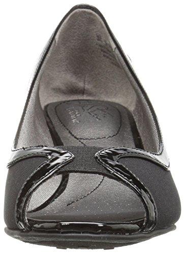 LifeStride Women's Lanessa Dress Pump Black free shipping footaction buy sale online discount clearance EMzeiyMuMj