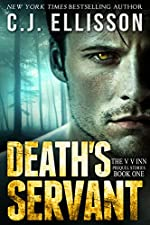 Death's Servant: Adult Urban Fantasy (The V V Inn, Prequel Stories Book 1)