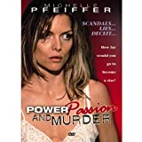 Power, Passion, and Murder by Michelle Pfeiffer