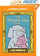 #9: The Thank You Book (An Elephant and Piggie Book)