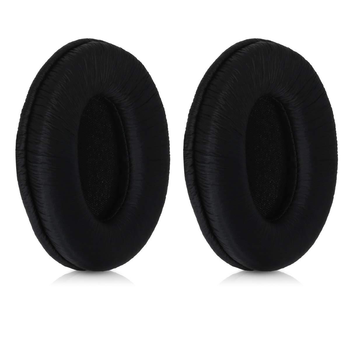 Almohadillas Auriculares BOSE QUIETCOMFORT 1 / QC1 - PU LEAT