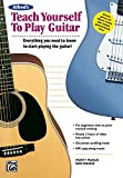 Teach Yourself to Play Guitar [Instant Access]