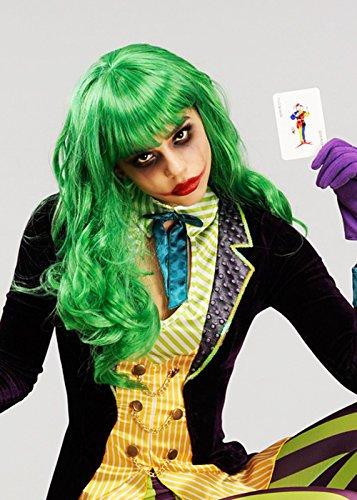 Amazon.com : Misfit Wig Costume Accessory : Beauty