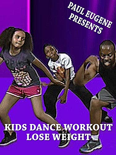 Kids Dance Workout Lose - Learn Kids Dance
