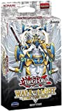 Yu Gi Oh! TCG Wave of Light Structure Deck