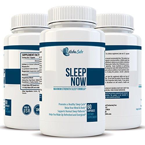 natural sleeping remedies - 9