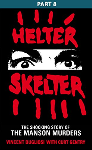 book cover of Helter Skelter: Part Eight