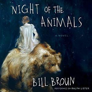 Night of the Animals Audiobook