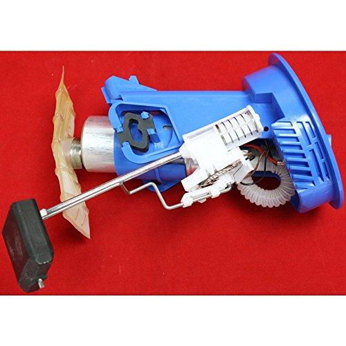 - URO Parts 16 14 6 758 736 Fuel Pump Assembly