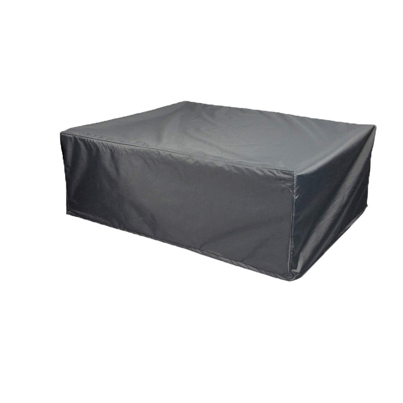 Hentex Cover Schutzhülle für Lounge Chair Gartenbank 2-Sitzer Abdeckung Loungesofa