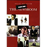 Newsroom: Escape From The Newsroom