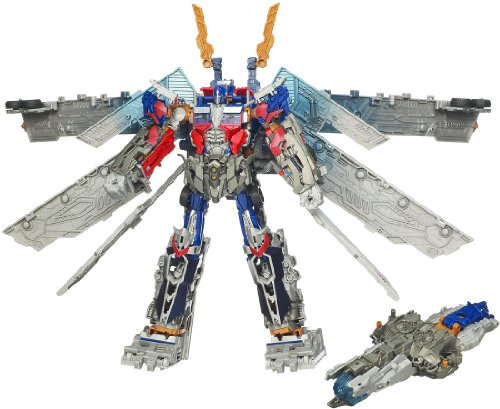 Transformers DA-32 Ultimate Optimus Prime