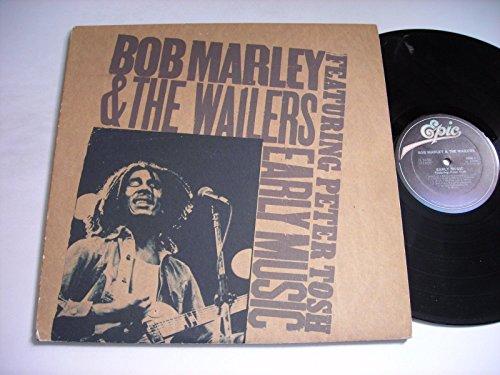 Bob Marley & The Wailers - Bob Marley & The Wailers: