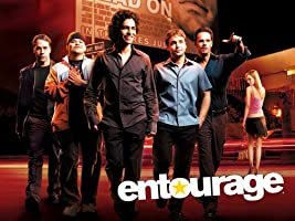 Entourage - Staffel 1