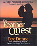The Feather Quest, Pete Dunne, 0525933921