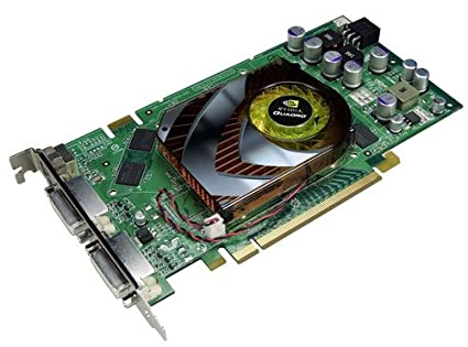Amazon.com: NVIDIA FX-3500 HP NVIDIA Quadro FX 3500 256MB PCI E DVI