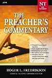 John (Preacher's Commentary)