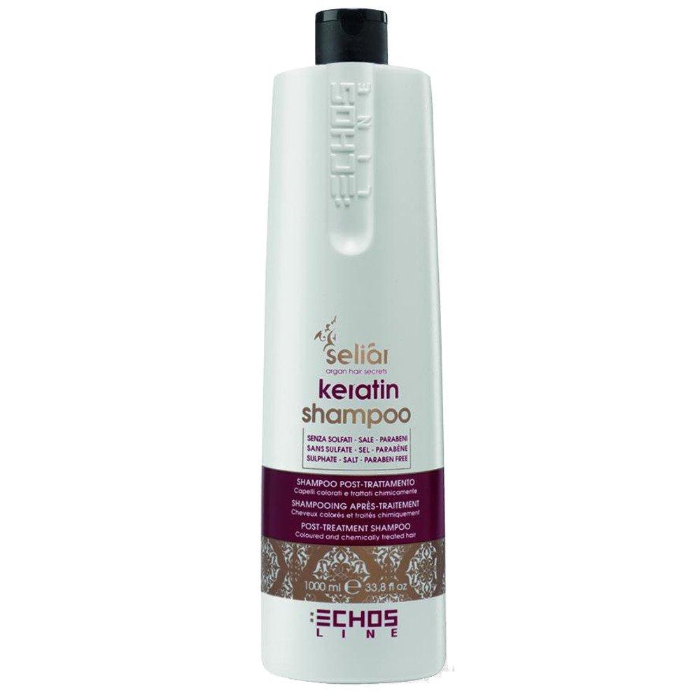 Souvent Seliar - shampoing à la kératine aprés traitement - idéal aprés  GL22