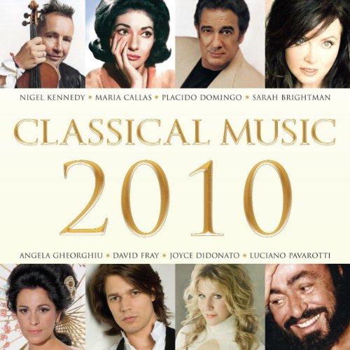 Classical Music 2010